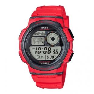 ساعت مچی کاسیو مدل AE-1000W-4A