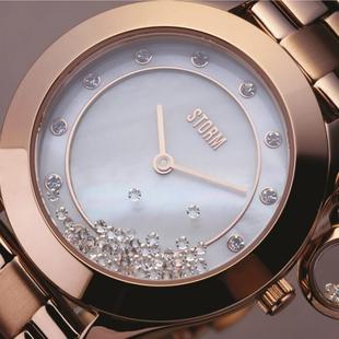 ساعت استورم اصل