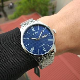 ساعت مچی سیتی زن مدل NH8350-59L