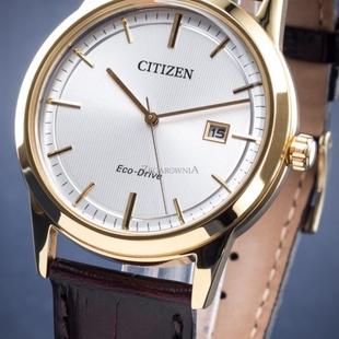 ساعت مچی سیتی زن مدل AW1233-01A