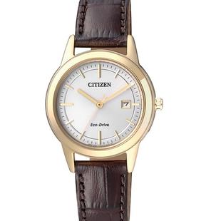 ساعت مچی سیتی زن مدل FE1083-02A
