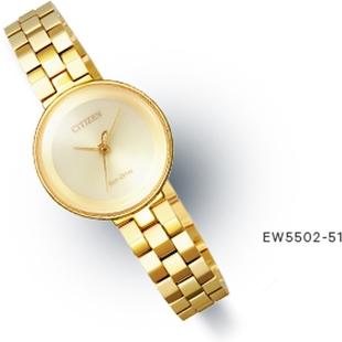 ساعت مچی سیتی زن مدل EW5502-51P