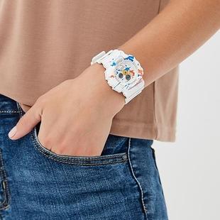 ساعت جیشاک زنانه