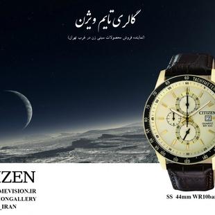 ساعت مچی سیتی زن مدل AN3602-02A