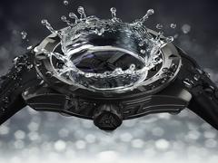 میزان ضد آب بودن ساعت مچی شما