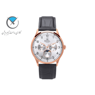 ساعت رویال مدل RL-41390-04