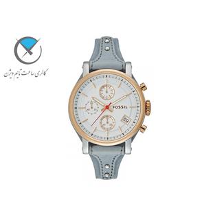 ساعت مچی فسیل مدل ES4045