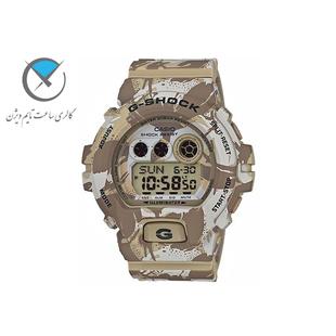 ساعت مچی جیشاک مدل GD-X6900MC-5DR