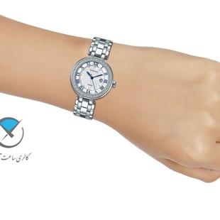 ساعت مچی کاسیو مدل She-4034d-7audr