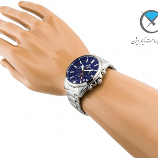 ساعت مچی کاسیو مدل Efv-510d-2avudf