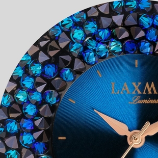 ساعت لاکسمی
