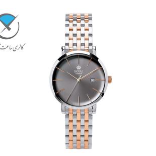 ساعت مچی رویال مدل RL-21346-05