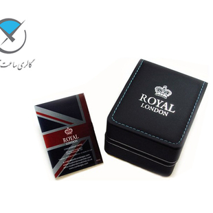 نمایندگی royal london