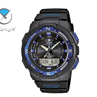 ساعت مچی کاسیو مدل SGW-500H-2B