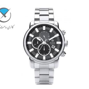 ساعت مچی رویال مدل RL-41235-06