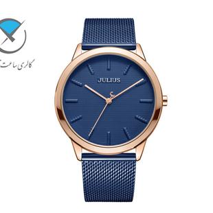 ساعت مچی جولیوس مدل JA-982MH