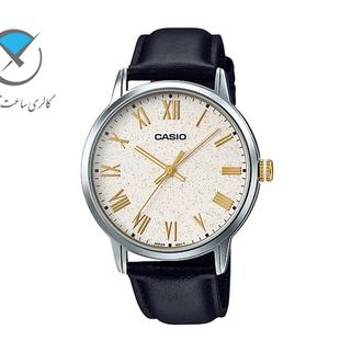 ساعت مچی کاسیو مدل MTP-TW100L-7A1