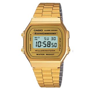 ساعت مچی کاسیو مدل A168WG-9WDF