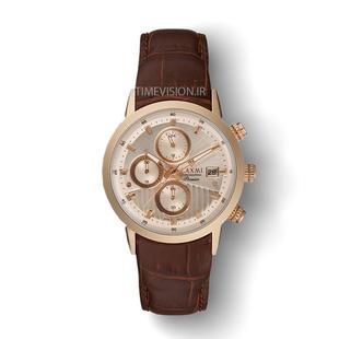 ساعت مچی لاکسمی مدل 8504L/1
