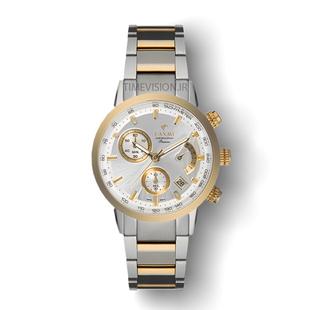 ساعت مچی لاکسمی مدل 8503L/2