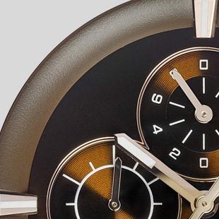 ساعت مچی لاکسمی مدل 8502G/2