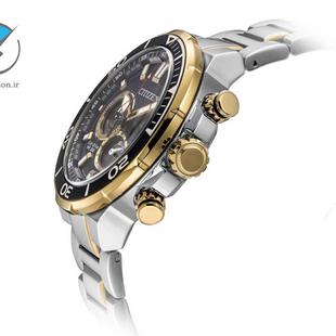 ساعت مچی سیتی زن مدل CA4254-53L