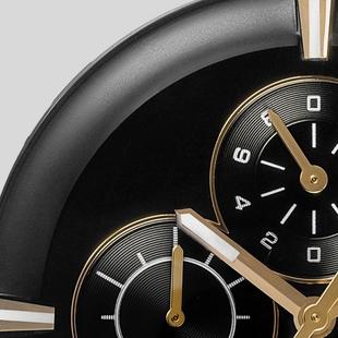 ساعت مچی لاکسمی مدل 8502L/1