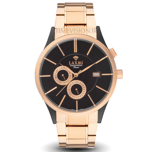 ساعت مچی لاکسمی مدل 8510G/3