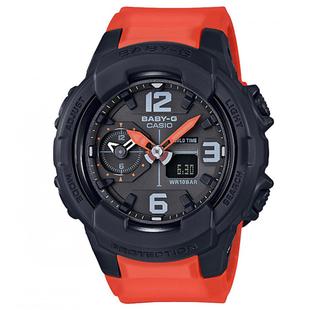 ساعت مچی بیبی جیشاک مدل BGA-230-4BDR
