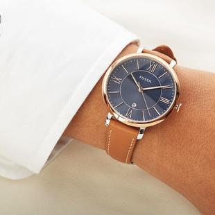 ساعت مچی فسیل مدل ES4274