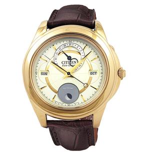 ساعت مچی سیتی زن مدل BU0003-02P