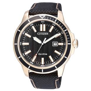 ساعت مچی سیتی زن مدل AW1523-01E