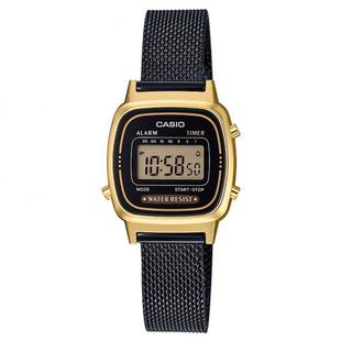 ساعت مچی کاسیو مدل LA670WEMB-1DF