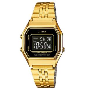 ساعت مچی کاسیو مدل LA680WGA-1BDF