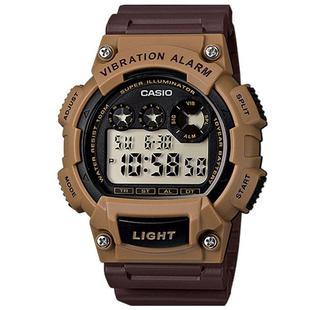 ساعت مچی کاسیو مدل W-735H-5AVDF