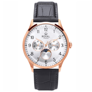 ساعت مچی رویال مدل RL-41390-04