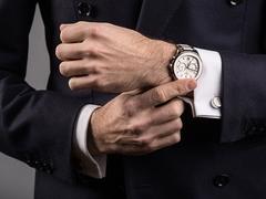 10 قانون استفاده از ساعت مچی