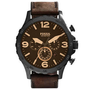 ساعت مچی فسیل مدل JR1487