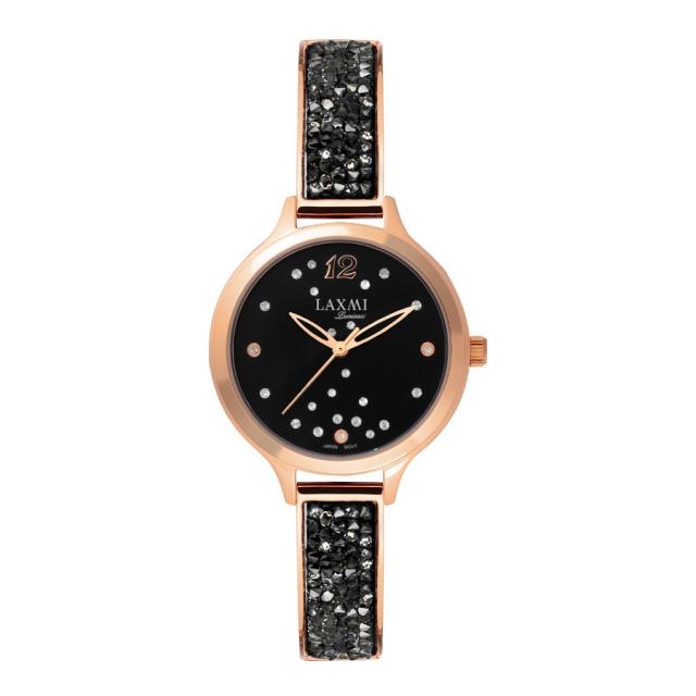 ساعت مچی زنانه لاکسمی مدل 8079/2