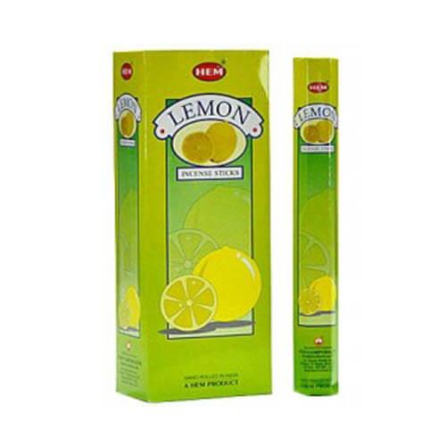 عود لیمو HEM