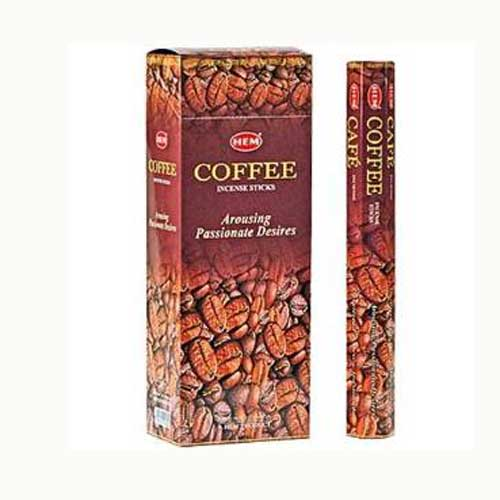 عود قهوه HEM