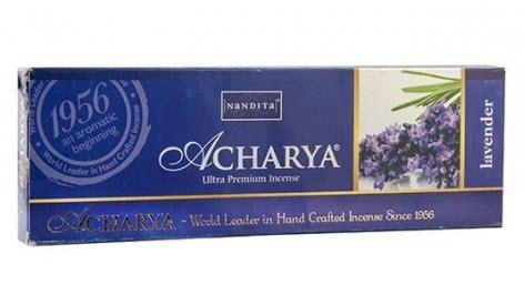 عود اسطوخودوس (لوندر)  Lavender  - برند آچاریا