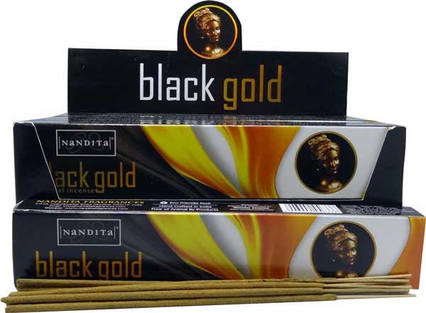 عود دست ساز بلک گلد Black Gold