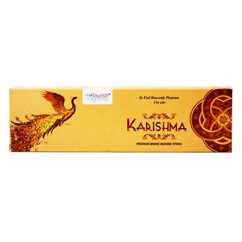 عود دست ساز فلوریش کریشما Karishma