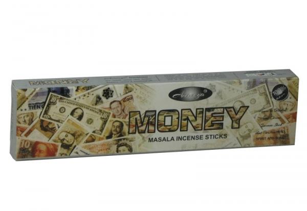 عود دست ساز جذب پول (Money)