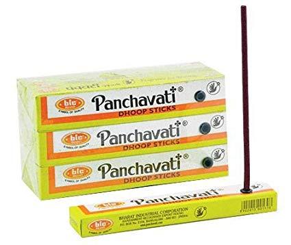 عود پانچاواتی panchavati