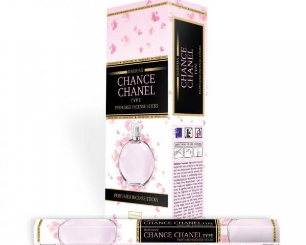 عود عطر شنل چنس Chanel Chance