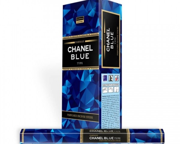 عود عطر شنل بلو Chanel Bleu