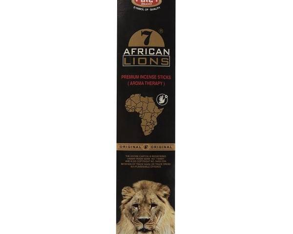 عود هفت شیر آفریقا bic