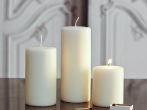ویژگی های معجزه آسای شمع
